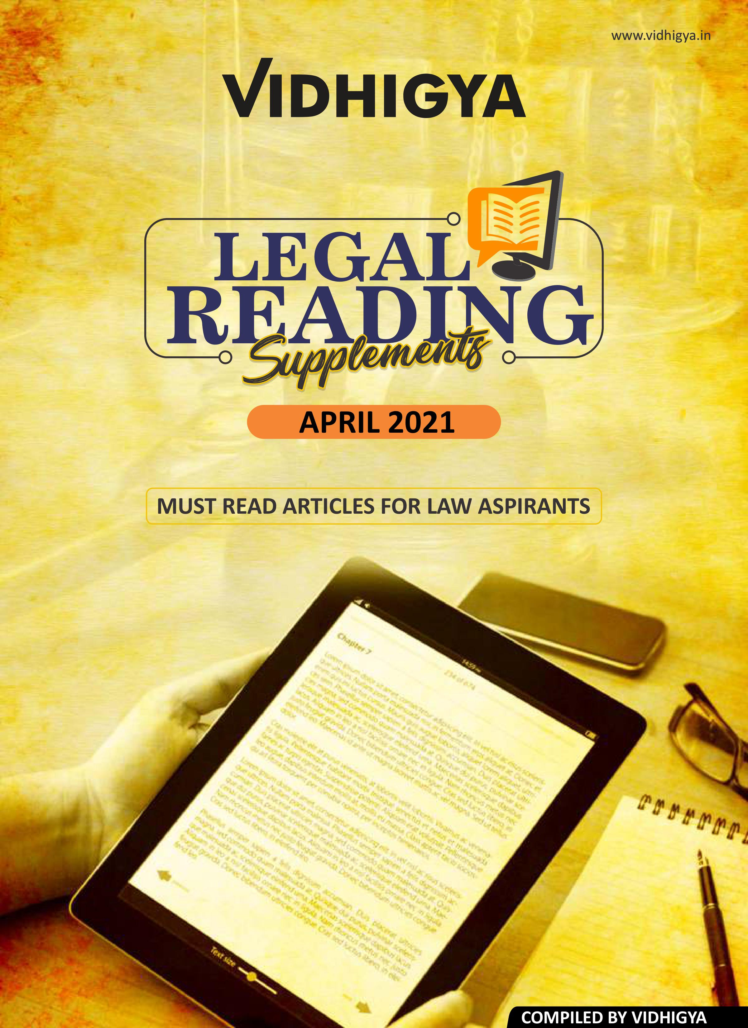 https://www.vidhigya.in/CLAT, AILET, LEGAL , IMPORTANT ARTICLES, APRIL, CURRENT AFFAIRS, VIDHIGYA, CLAT 2022, BEST CLAT COACHING, ONLINE CLAT COACHING, CLAT COACHING